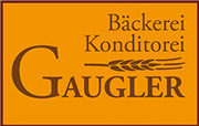 Gaugler Bäckerei Logo