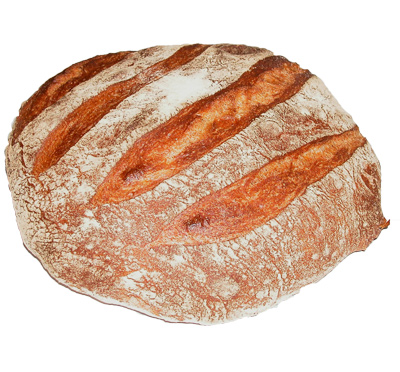 Maggia-Brot