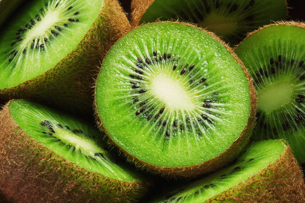 kiwi konfiture
